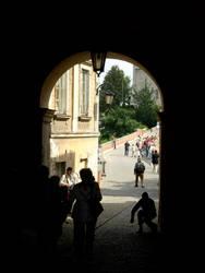 the grodzka gate