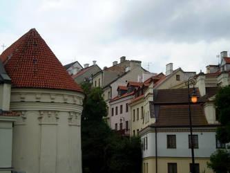podwale street