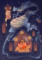 Clandestine by Fairygodflea