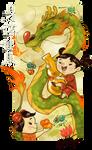 Dragon Year: Health