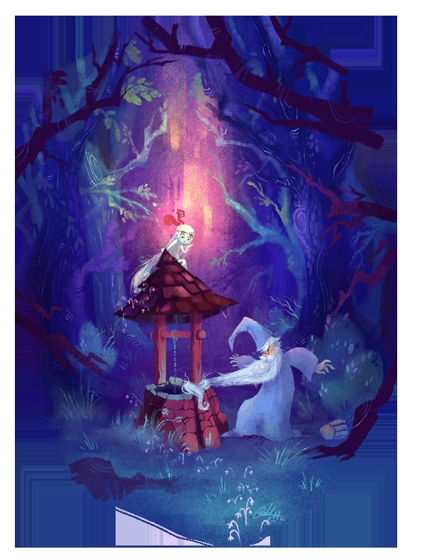 Dark Ages Indeed by Fairygodflea