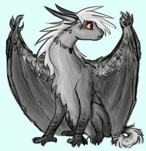 Dracogriff-art's Profile Picture