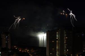 Vancouver Fireworks 2778