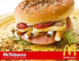 McTobacco .. by mat3jko