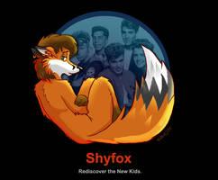 Mozilla Shyfox