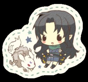 ryuuha's Profile Picture