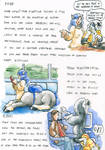 So you've become a taur 4