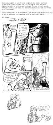 The Addictive Science Manga