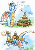 Somua Dragon