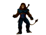 Lionman - Transparent Background by The-Nemian-Lion