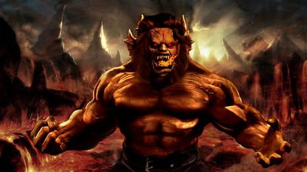 Pridaval - Wrath Of God