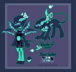Izar Spiller- Space Demon