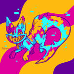 Art Fight 2017 -Zodiaccloud
