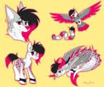 Art Trade - Robin305