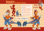 Reference Commission - Punintended