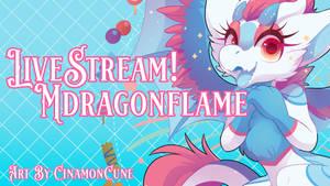 Livestream! - ((OFFLINE))