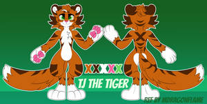 Reference Commission - TheTigerManz