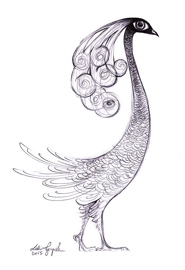 Birdie by eL-Te