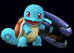 Squirtle of 2552