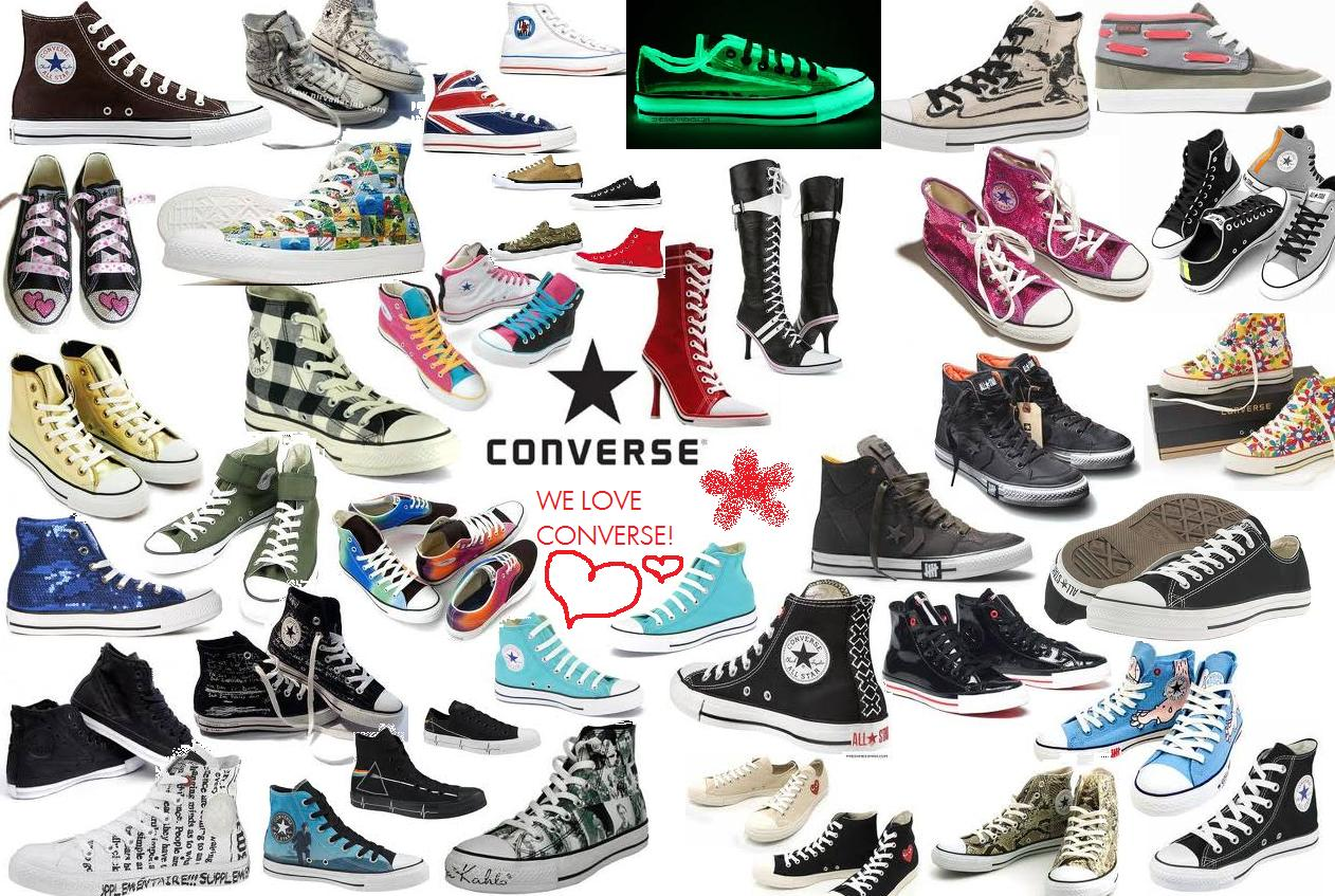 converse collage by paramore4eva11 on deviantart