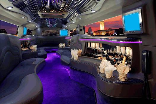 amazing luxury