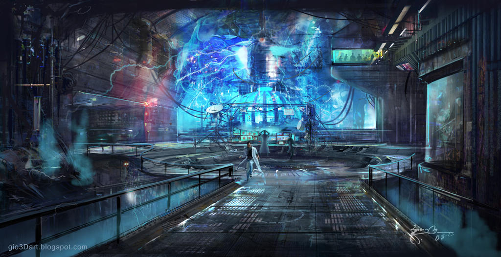 good science fiction thesis Science fiction novels tell some thrilling tales and the scaffolding on which they're built can give us valuable 4 things every good sci-fi story needs.