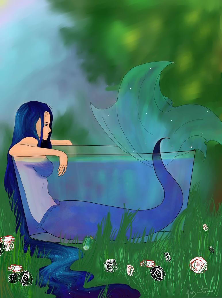 Mermaid In A Bathtub 28 Images Mermaid Bath Shaped Metal Sign 18x9 Mermaid By Signs2remember