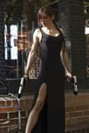 Lara Croft - TR III - Dress 05