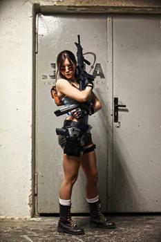 Lara Croft - Classic 03