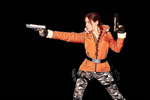 Lara Croft - TR III - Antarctica 05