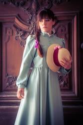 Sophie - Howl's Moving Castle - 03 by ImeldaCroft