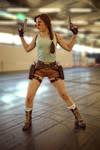 Lara Croft - Classic 10