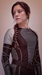 Katniss Everdeen - Catching Fire - 02 by ImeldaCroft