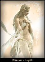 Shaiya by sailion