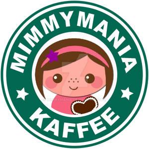Logo fuer meine Kaffee Produkte