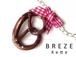 Breze necklace