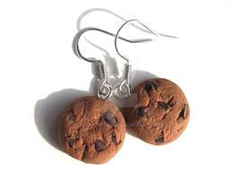 cookies Ohrringe