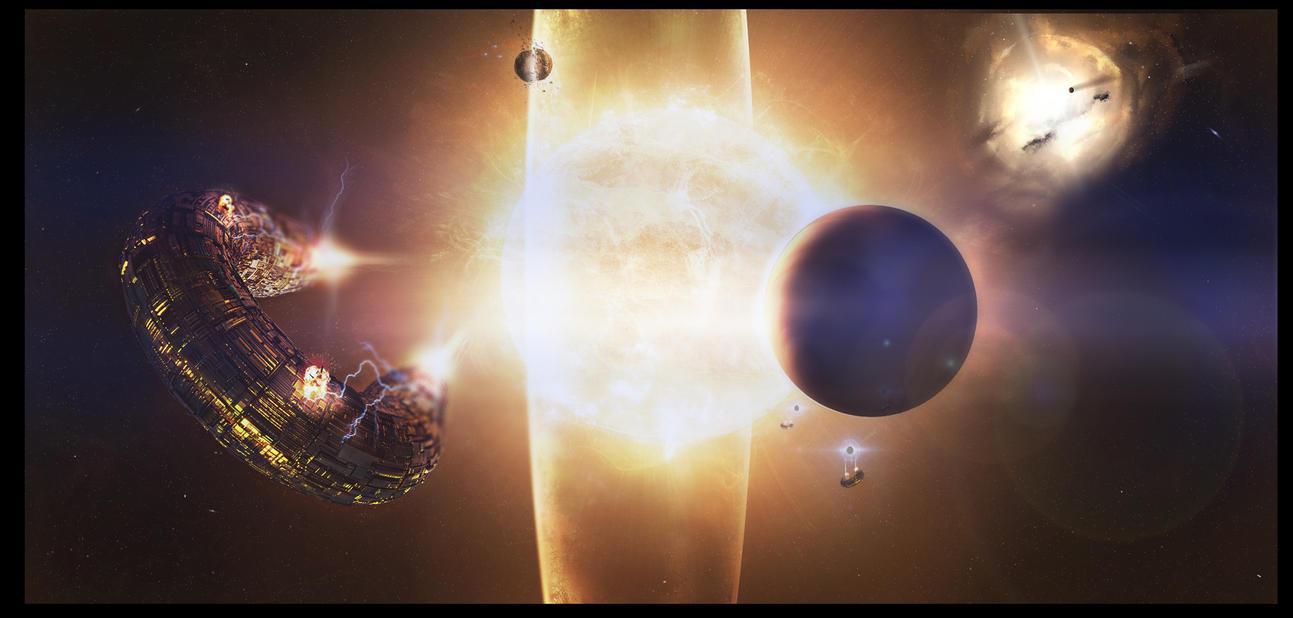 Extinction V2 by XelfrepuslaX
