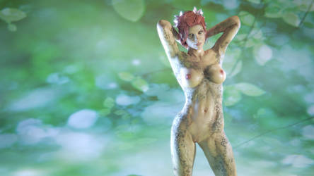 Poison Ivy by Pervik