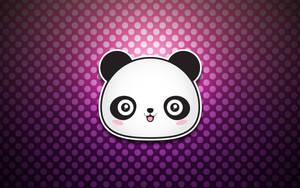Panda by wildfia
