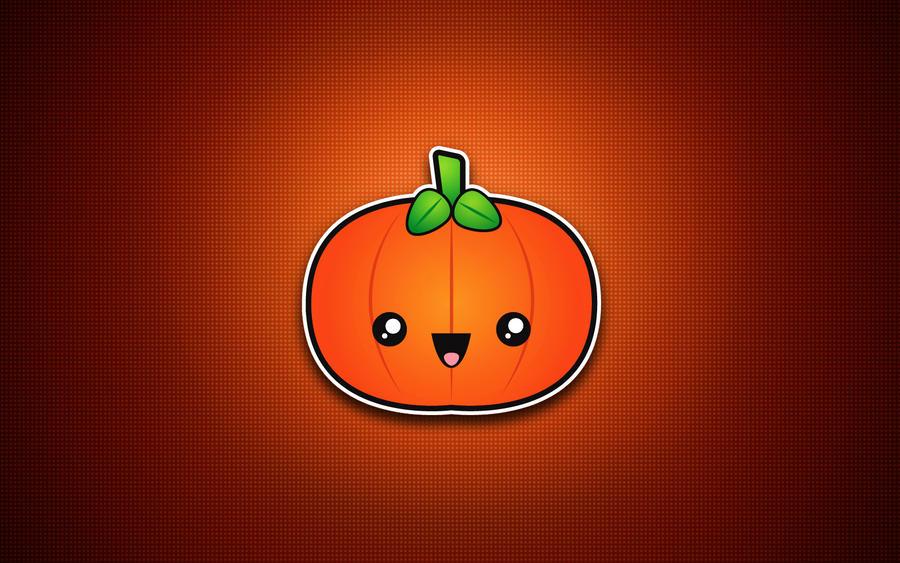 Pumpkin by wildfia