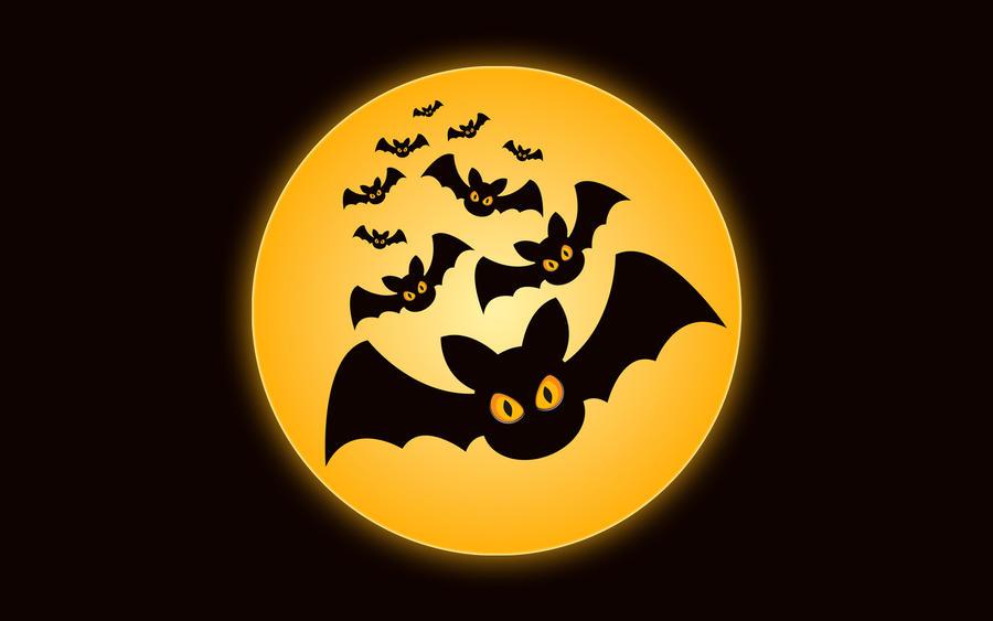 Bats by wildfia