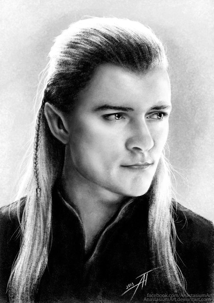 Orlando Bloom Lord Of The Rings Pardoy