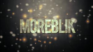 Moreblik Project : Moreblik by xtincell