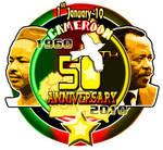 Logo Independance Cameroun