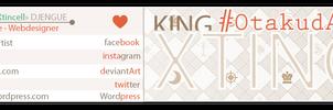 Webdesign Signature : Koruldia Edition