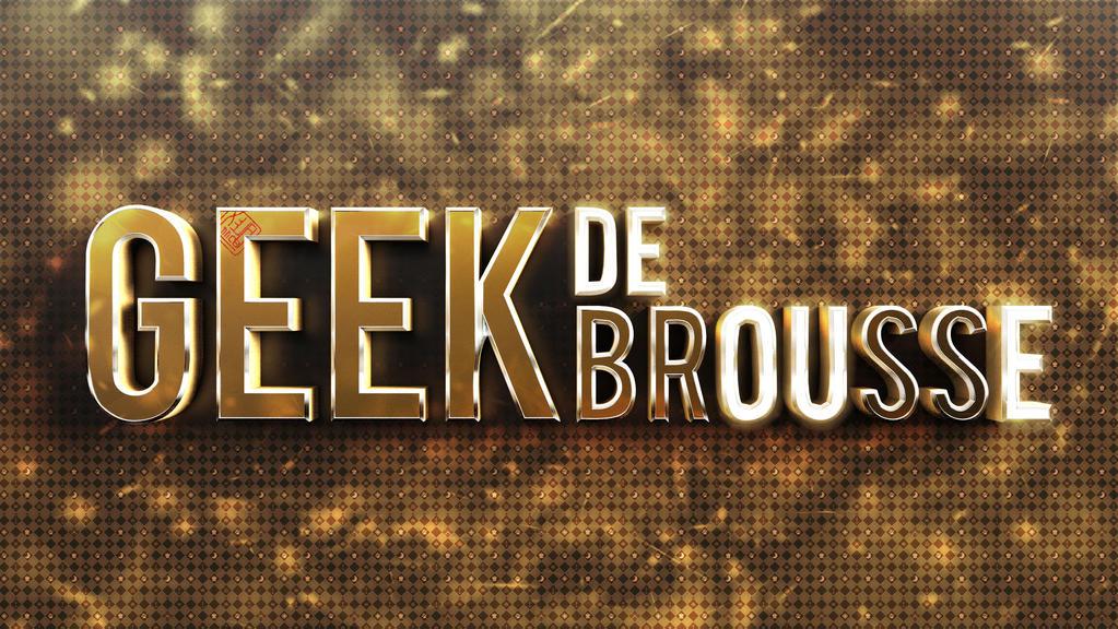 Wallpaper : Geek De Brousse by xtincell