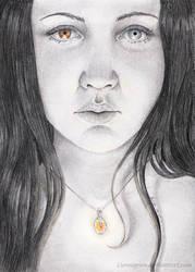 Awake My Soul by Liennepien