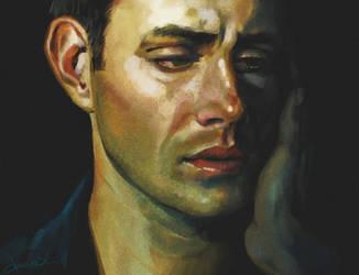 Dean by fiveocock