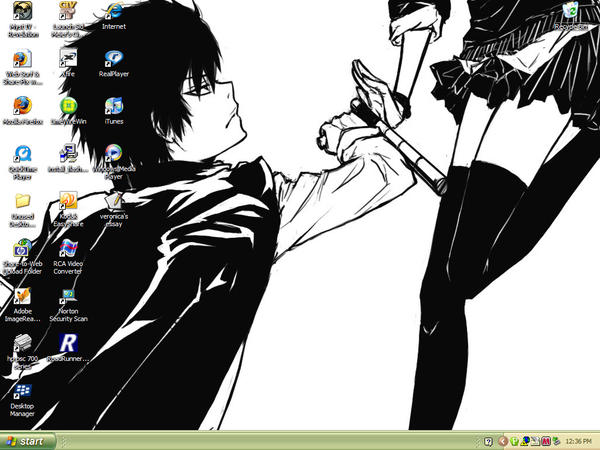 Desktop: 18?? by WhateverQ32